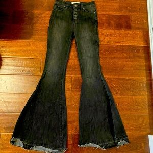 Free People Float On Flares